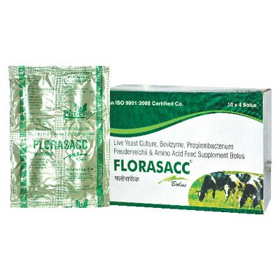 Florasacc in India,Florasacc Supplier in India, Florasacc