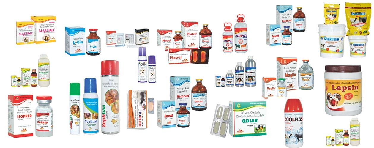 medicines companies in india